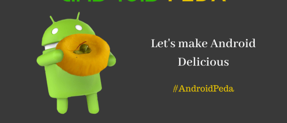 Android Peda