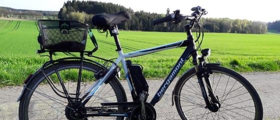 BicycleUniverse.info