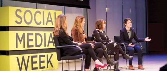 From Impressions to Influence: An Integrated Approach to Influencer Marketing - Social Media Week - Los Angeles