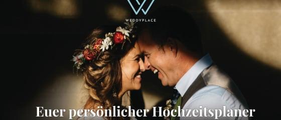 WeddyPlace - Euer persönlicher Hochzeitsplaner 💍