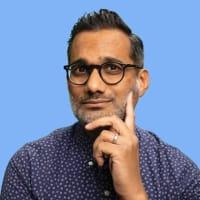 Ali Mattu, Ph.D.