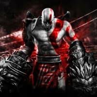 Kratos 🌩️🌪️
