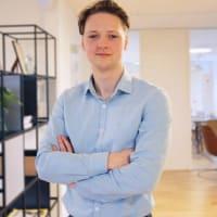 Gustav Michael Løfstrøm Jandrup