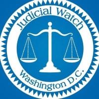 Judicial Watch ⚖️