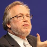 Larry Mishel