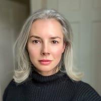 Lauren Katzenberg