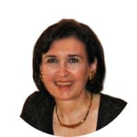 Mariella Petrigni 🌍