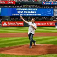 Ryan Thibodaux