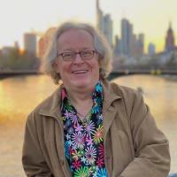 Ruprecht Frieling