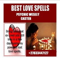 Psychic wesly+27833447127