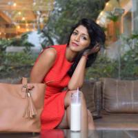 Ronita Choudhuri