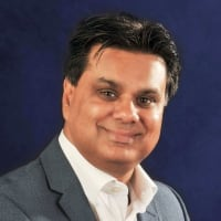 Prof Shafi Ahmed PhD FRCS