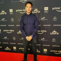 Stephane Tan