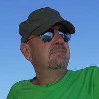 Tom Kane Writes Historical Fiction