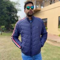 Vibhoo Mishra