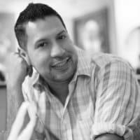 Aaron O Flores