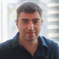Alex Iskold | 2048 Ventures | 🤖 🚀💡