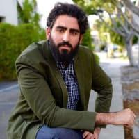 Amir Khazaieli