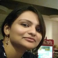 Anjali Prabhanjanan