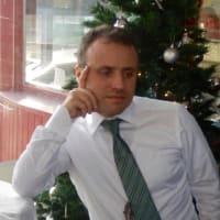 Antonio Bader