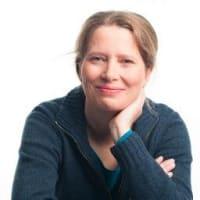 Amber van den Bos