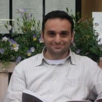 Bakhtiar Mikhak