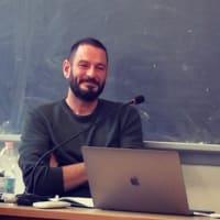 Mario Inghilleri 🚀👽