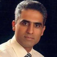 Mo Khaledi