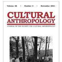 Society for Cultural Anthropology