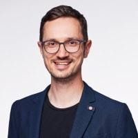Daniel Hartmann