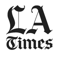 Los Angeles Times Data and Graphics