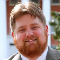 Eric Thomas Weber