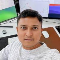 Gautam Lakum