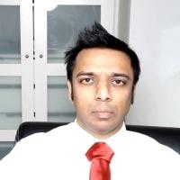 Dr. Ganapathi Pulipaka