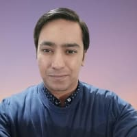 Muhammad Saad Khan
