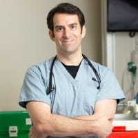 Jeremy Faust MD MS (ER physician)