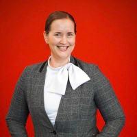 Karen Freberg • #SMprof • Author • Consultant