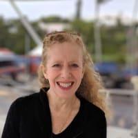 Lisa Gualtieri