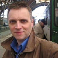 Martin Enserink