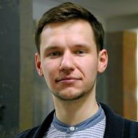 Michal Subel (he/him)