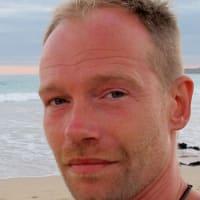 Martin Kjellberg