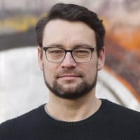 Michael Seemann (clubhouseexperte)