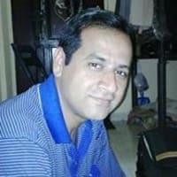 Muzaffar hashmi