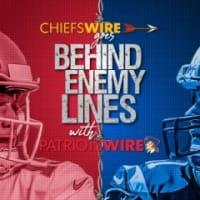 NFL Chiefs vs Patriots