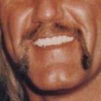Mustache Hogan
