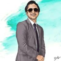 Prantik Mazumdar