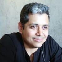 Prateek Sharma ☕️