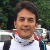 Richard Daniel Ruiz Caicedo