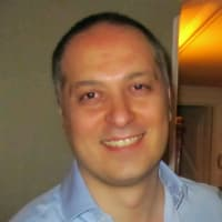 Reza Ghobady