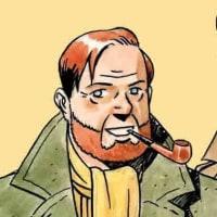 Dr. Χοδαδάδιος Ρεζαχανίδης 🇮🇸🇪🇺